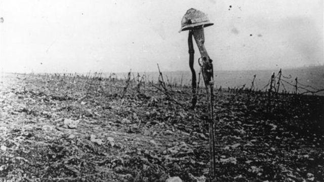 Guerra de desgast a Verdun