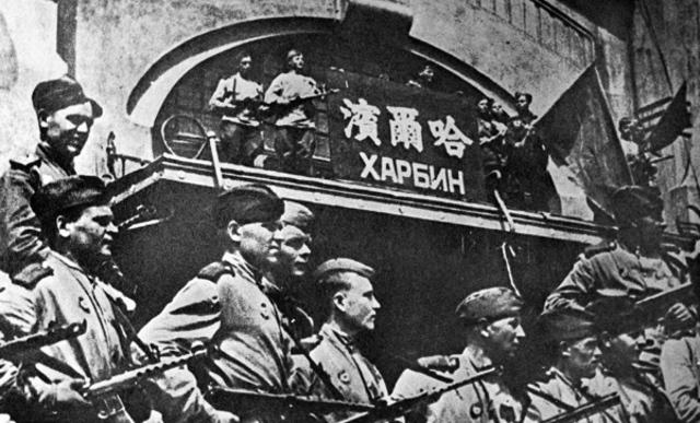 China declares war on Japan