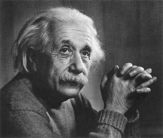 1905 год. Альберт Эйнштейн (Albert Einstein) опубликовал работу, в которой показал, что размер молекулы сахара составляет примерно 1 нанометр.
