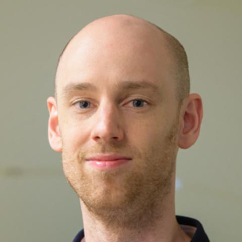 Dr Jonathan Göke studies molecular communication network in stem cells
