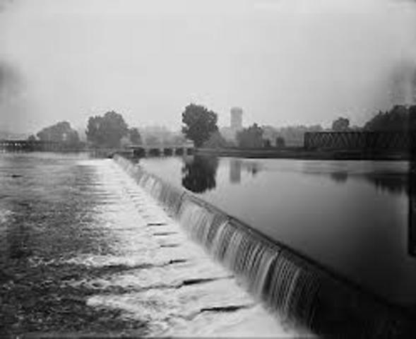 The Fox River Plant