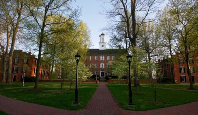 Founding of Ohio University