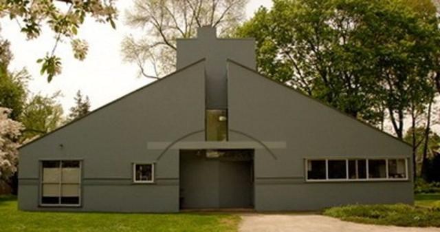 La Casa Vanna de Robert Venturi