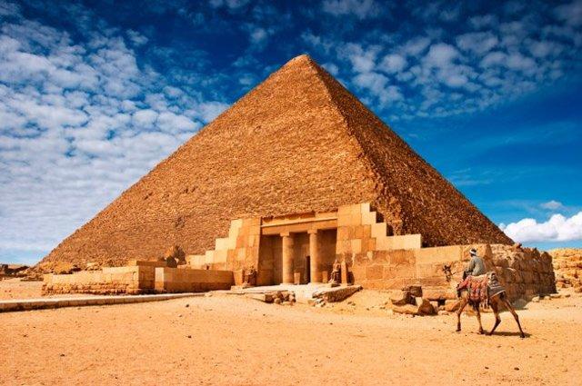 Egipto (4000 - 2000 a.C.)