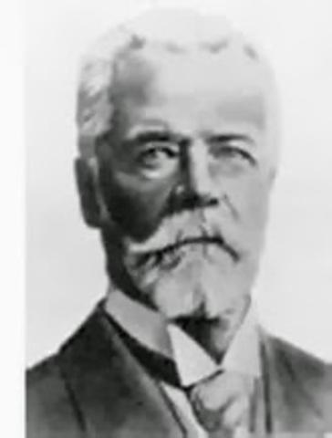 Henry Fayol (1841 - 1925)
