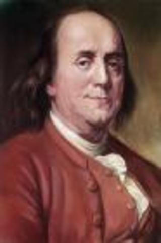 Benjamin Franklin's academy proposal