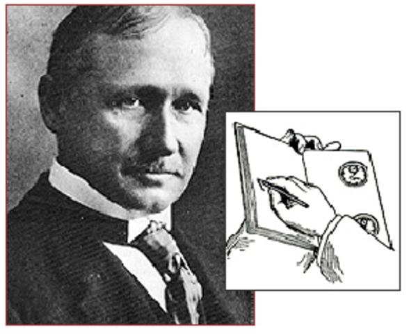 FREDERICK WINSLOW TAYLOR (Biografía).