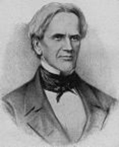 Horace Mann's Fourth Annual Report on characteristics of the ideal teacher