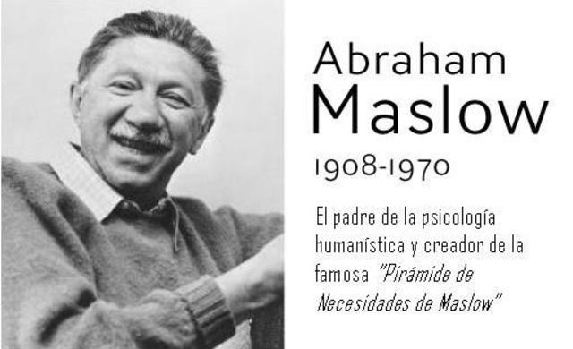 ABRAHAM MASLOW Y DOUGLAS GREGOR