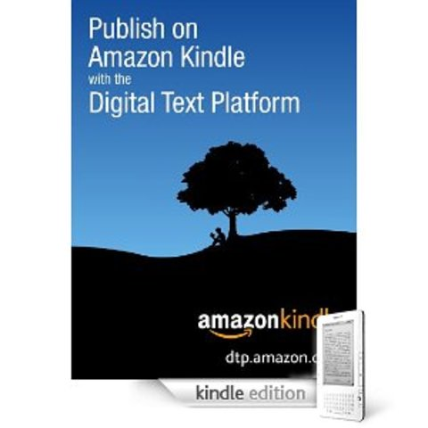 70 Percent Royalty Option for Kindle Digital Text Platform Now Available