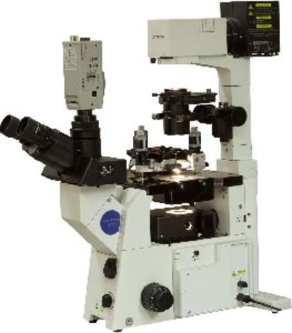 ближнепольный оптический микроскоп
