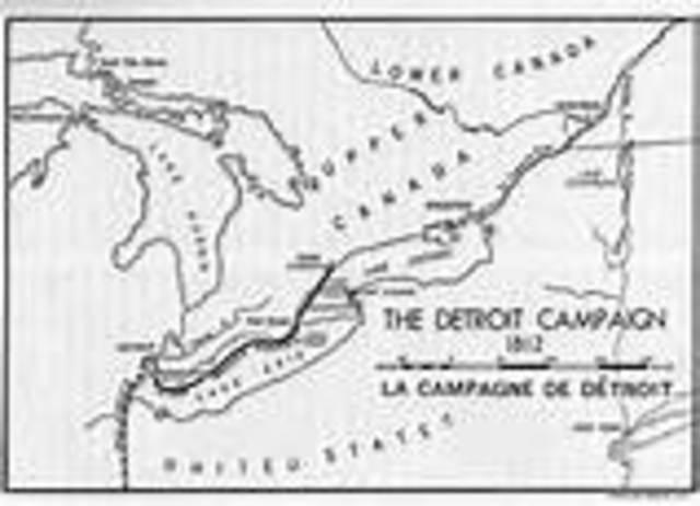 Detroit Surrenders