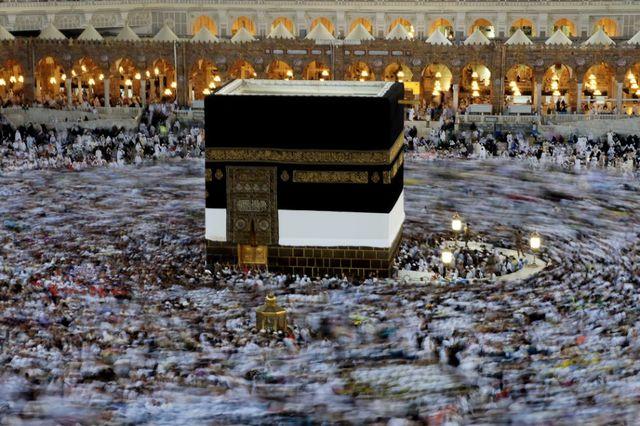 * Mansa Musa's Pilgrimage to the Hajj