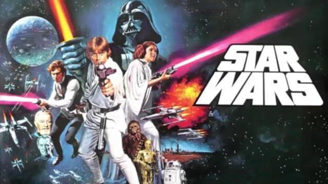 HISTOIRE DES ARTS:Star Wars