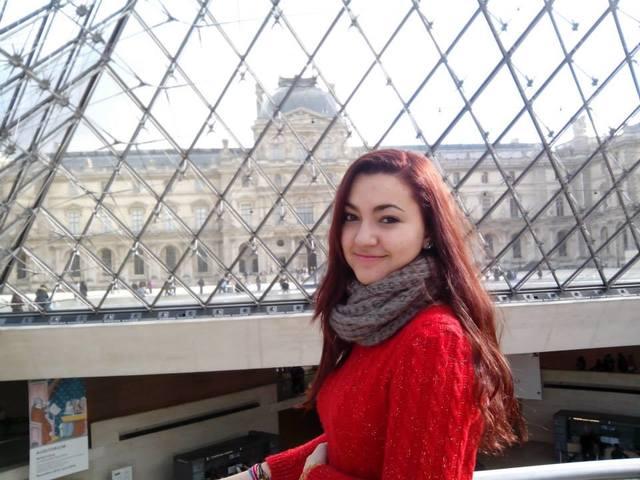 Viaje de Fin de Curso a París
