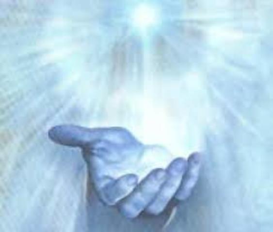 DIOS CREADOR (imagen extraida de www.google.com)