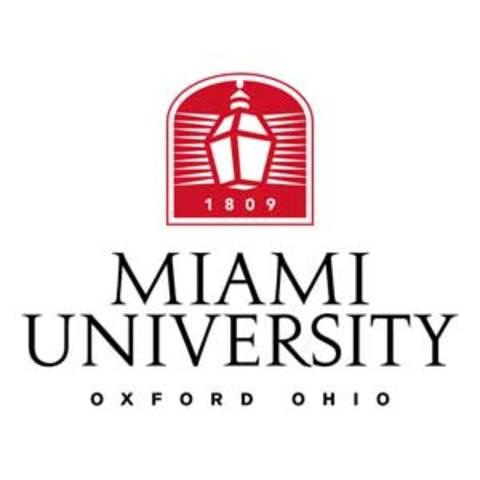 Dad graduates from Miami University