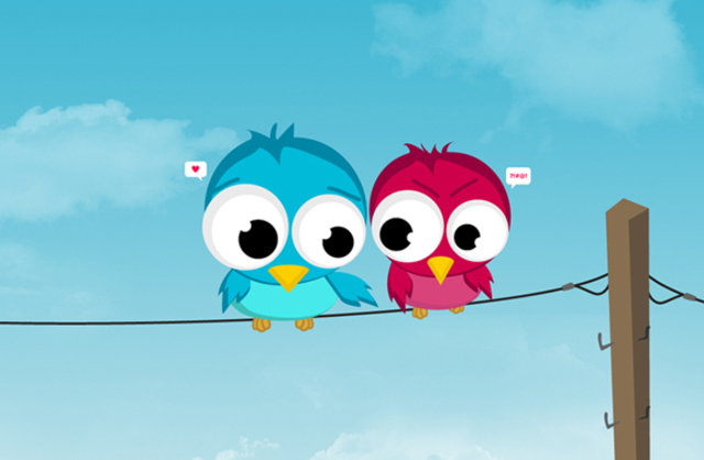 Nos seguimos en Twitter!