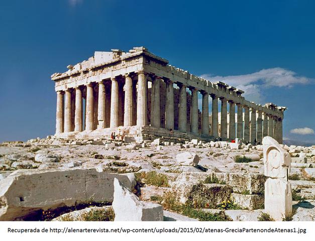 GRECIA (500- 200 a.C.)