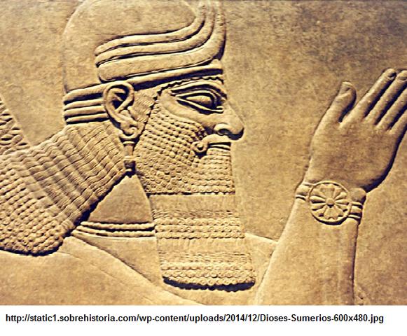 SUMERIA (5.000 a.C.)