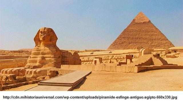 Egipto (4000- 2000 a. C.)