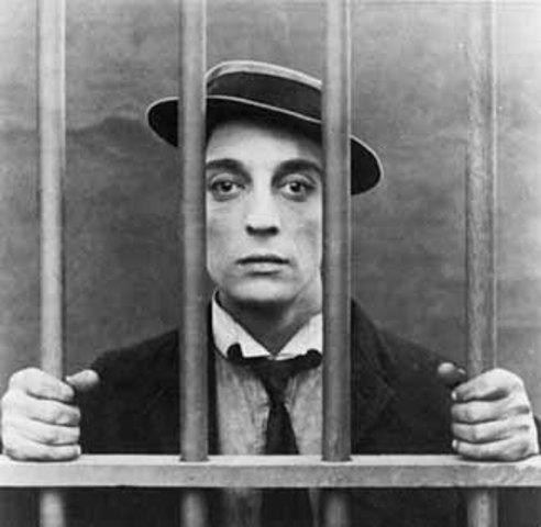 Stephen F. Austin goes to jail