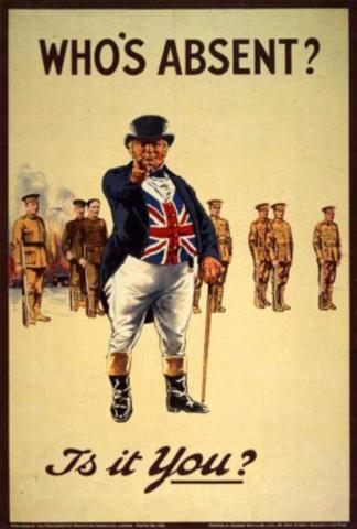 Conscription