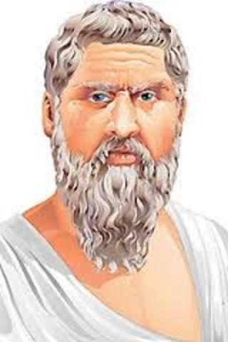PLATON Y SU INTERVENCION EN LA ADMINISTRACION