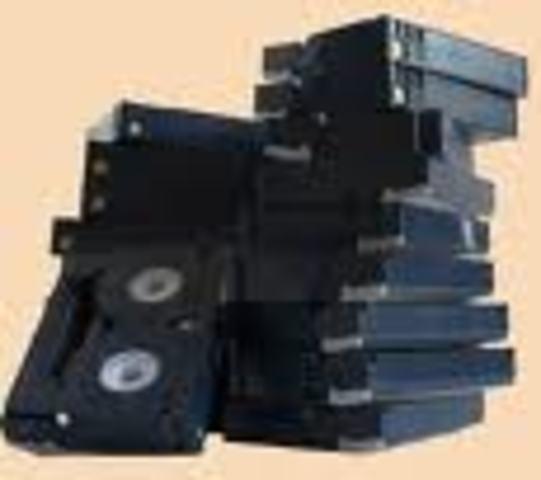 Invenção do VHS