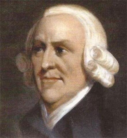 1835 Adam Smith  (imagen extraida de www.google.com.co)