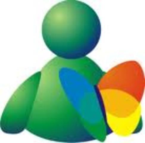 criação do MSN