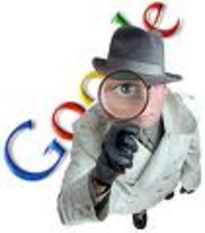 Criação do Google