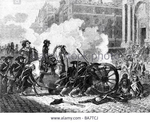Royalist Fighting