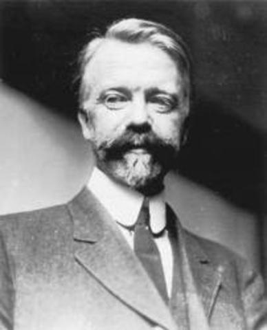 Luther Gulick (1892-1983  (imagen extraida de www.google.com.co)