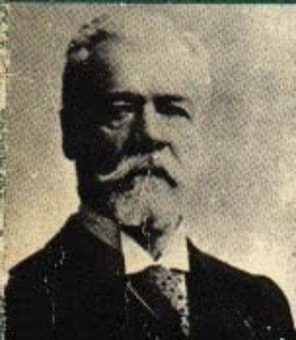 1841-1925 Henry Fayol en Francia (imagen extraida www.google.com.co)