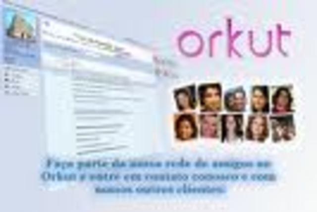 Criação o Orkut