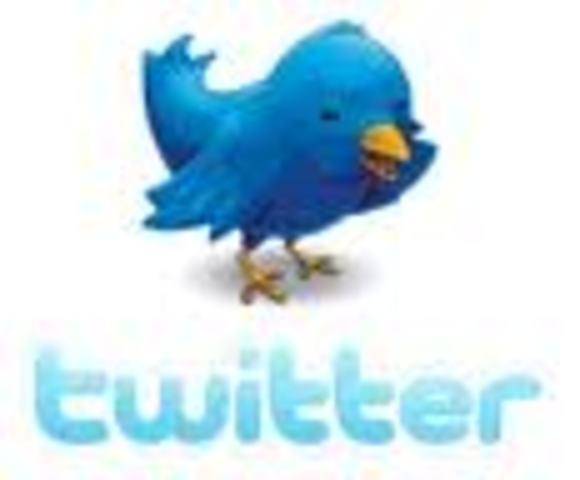 Criação do Twitter