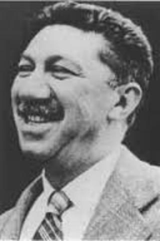 ABRAHAM MASLOW 1943 (imagen extraida de www.google.com.co)
