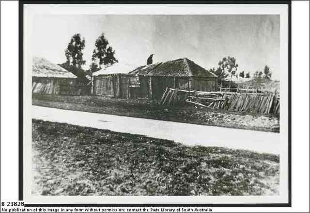 'Stable School' opened by Mary MacKillop