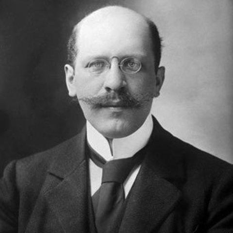HUGO MUSTERBERG