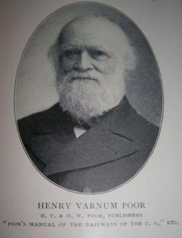 HENRY POOR