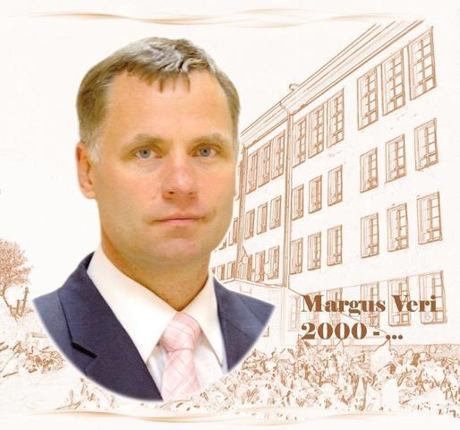 Dirktor Margus Veri