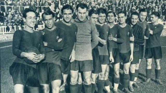 First Spanish League