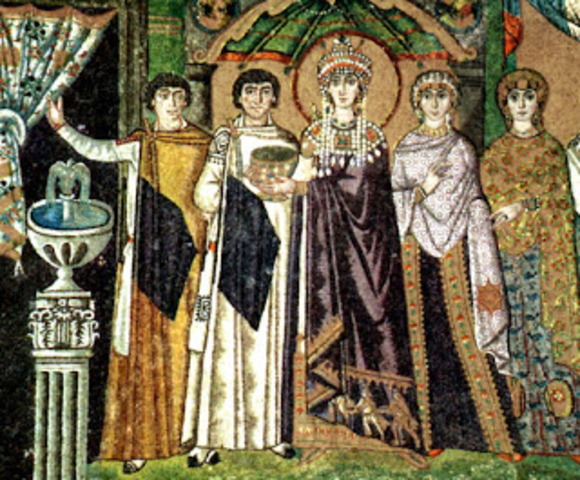 330 a.c IMPERIO BIZANTINO