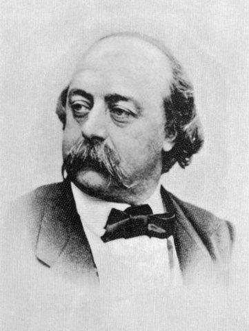 Madame de Bauvary; Gustave Flaubert