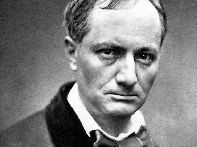 Les fleurs du mal; Charles Baudelaire