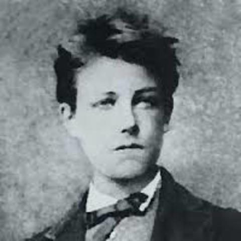 La poésie et Arthur Rimbaud