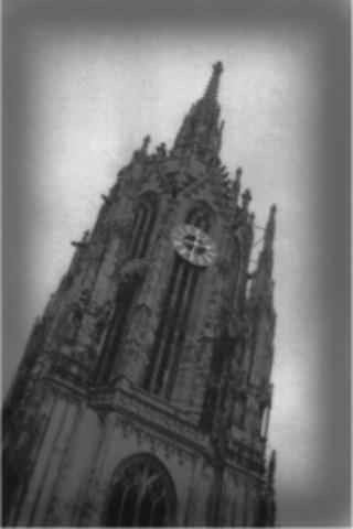 Inauguração da Catedral de São Bartolomeu.