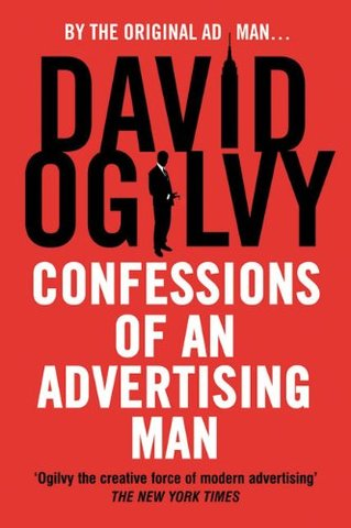 Confesiones de un publicista