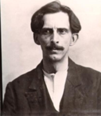 Assassinato de Luigi Franco